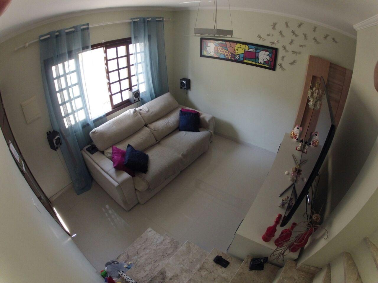 Casa 2 Dorm, Jardim do Papai, Guarulhos (SO1132) - Foto 5