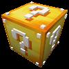 Lucky Block Maze - MyCraft