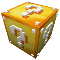 Lucky Block Maze - MyCraft For PC (Windows And Mac)