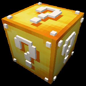 Cover art Lucky Block Maze - MyCraft