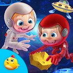 Baby Emily Space Adventure APK Image