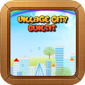 APK Game Village Edition City Builtit for iOS