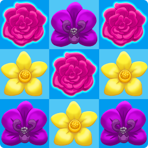 Bloom Blast for PC-Windows 7,8,10 and Mac