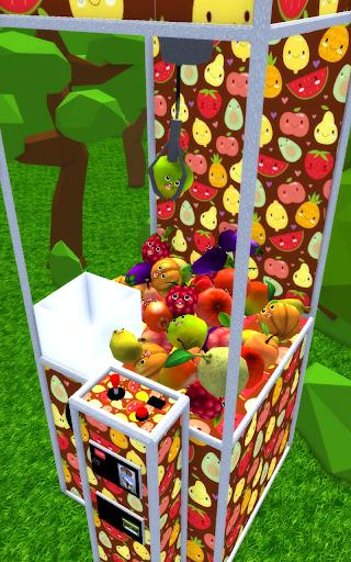 Fun Fruit Claw Machine Sim 3D For PC