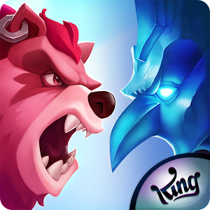 Ragnarok is coming… prepare to battle for Solgard! APK Icon