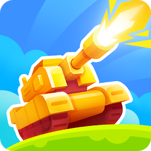 Tank Stars Online PC (Windows / MAC)