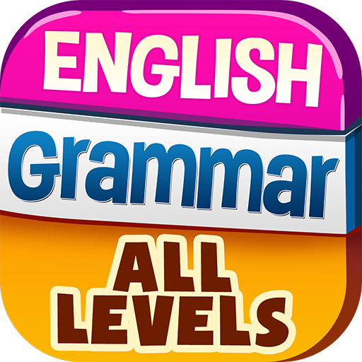 Ultimate English Grammar Test (game)