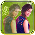 App Photo blender Image mixer new apk for kindle fire