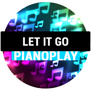 """Let It Go"" PianoPlay"