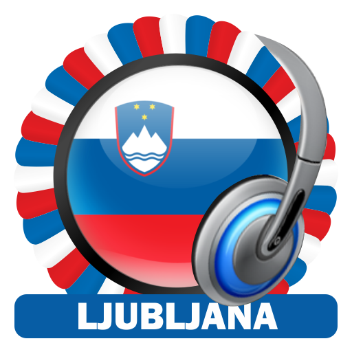 Android aplikacija Ljubljana Radijske Postaje - Slovenija na Android Srbija