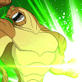 Game Ultimate Alien Bentenny Humansaur 10x Transform apk for kindle fire