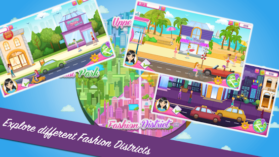 Fashionista City Break