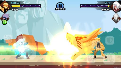 Stick Ninja [Mod] – Ninja tối thượng