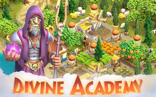 Divine Academy screenshot 10