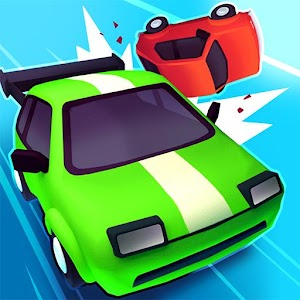 Road Crash For PC (Windows & MAC)