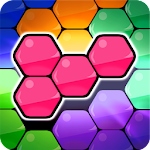 Block Hexa Puzzle on PC / Windows 7.8.10 & MAC