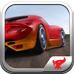 Speed & Drift: Car Racer Need Icon