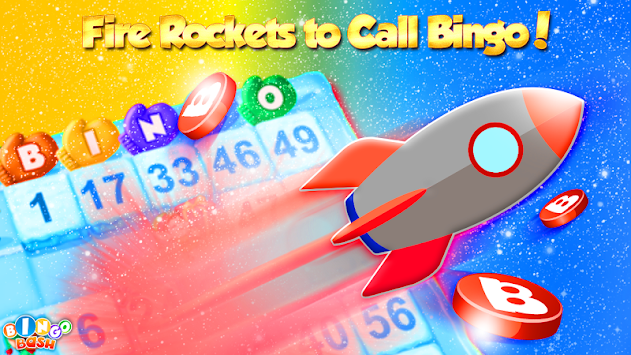 Bingo Bash APK screenshot thumbnail 4