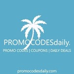 PromoCodesDaily Coupons, Deals APK Image