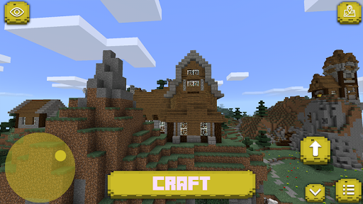 Micro Craft 2 free - Modern House For PC