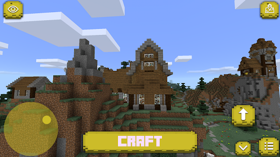 Micro Craft 2 free - Modern House
