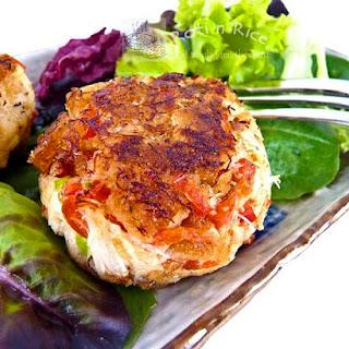 Egg Free Crab Cakes Recipes