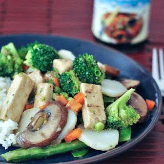 Moo Goo Gai Pan Healthy Recipes