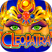 Free Slots! Cleopatra Slot Games APK for Windows 8