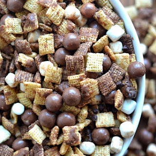 Whopper Chex Mix