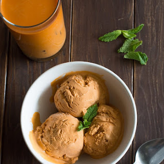 Thai Ice Cream Flavors Recipes