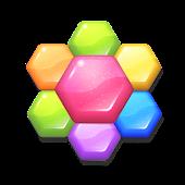 Cubica Block Hexa Puzzle APK for Bluestacks