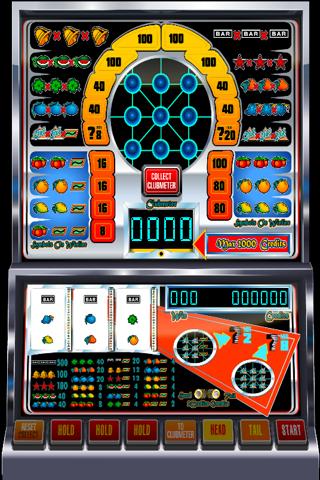 Club 2000 - screenshot