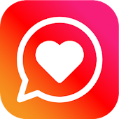 JAUMO Live Video, Flirt Chat & Dating Icon