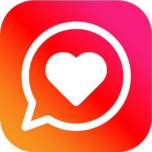Jaumo Flirt Chat & Dating Icon