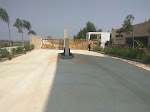 Gated community plots in sarjapur road