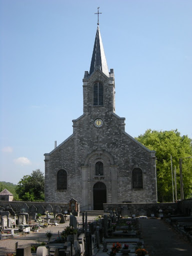 photo de Saint-Vincent de Paul
