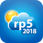 Weather rp5 (2018) Icon