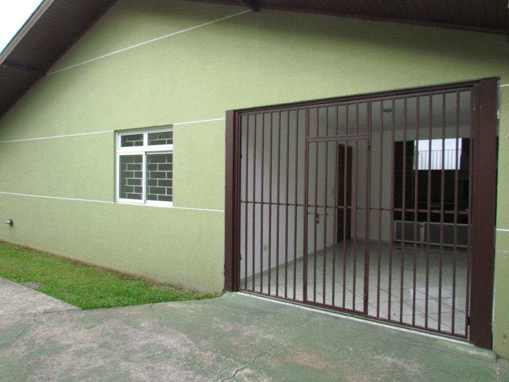 Casa em Curitiba - PR