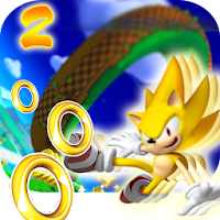Super Sonic 2 & the shadow adventure on PC / Download (Windows 10,7,XP/Mac)