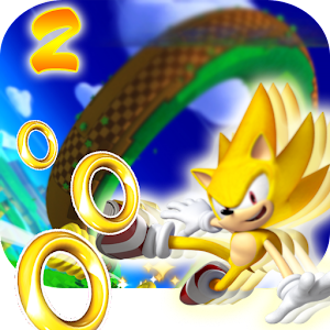 Super Sonic 2 & the shadow adventure For PC