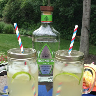 Easy Margarita Shandy