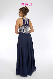 PF9262 Prom Dress - Prom Frocks