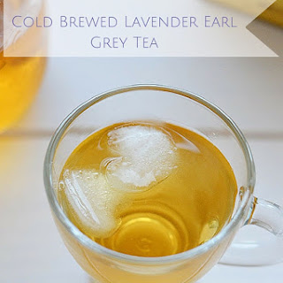 Earl Grey Tea Drinks Recipes