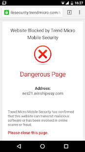 App Mobile Security & Antivirus apk for kindle fire