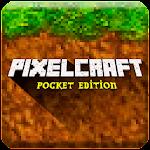PixelCraft Pocket Edition Icon