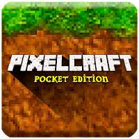 , PixelCraft Pocket Edition For PC (Windows And Mac)