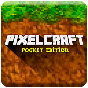 PixelCraft Pocket Edition For PC