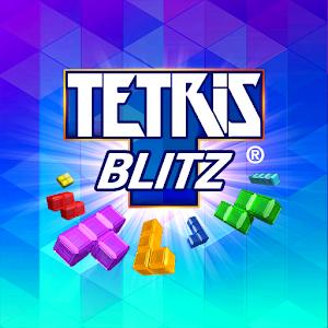 TETRIS  Blitz Online PC (Windows / MAC)