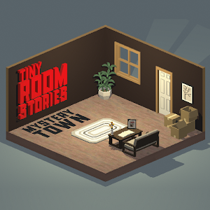 Tiny Room Stories: Town Mystery For PC (Windows & MAC)