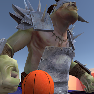 Basketball 3D Fanatics Games
